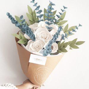 Dani bouquet Large