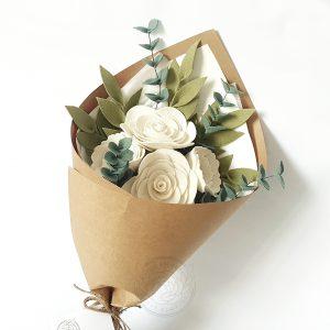 Dani bouquet small