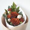 Fox Bouquet