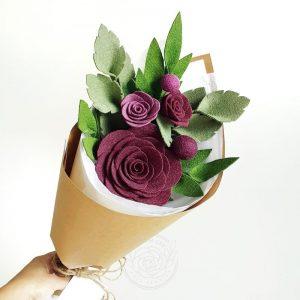 Rose Posy Deluxe