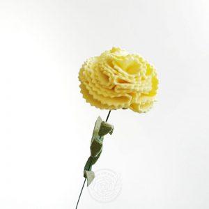 Carnation buttercup yellow